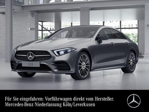 Mercedes-Benz CLS 450 Cp AMG designo Fahrass