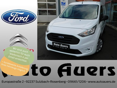 Ford Transit Connect EcoBoost L1 Trend # # Laderaumbeleuc