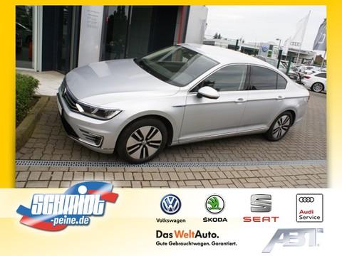Volkswagen Passat 1.4 TSI GTE LederACC