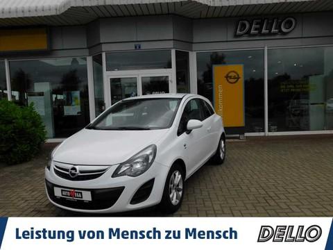 Opel Corsa 1.2 Energy