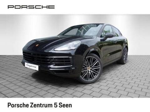 Porsche Cayenne Coupe PRIVACY