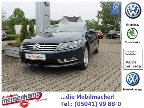 Volkswagen CC 2.0 l TDI