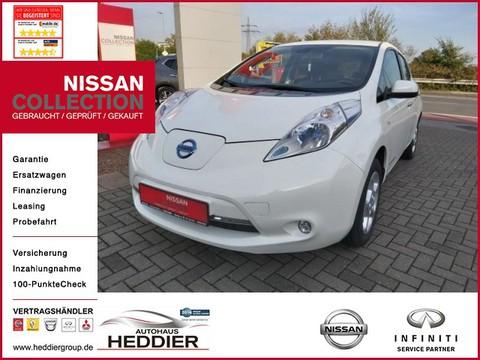 Nissan Leaf Acenta h