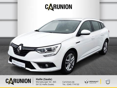 Renault Megane Grandtour ENERGY dCi 110 EXPERIENCE