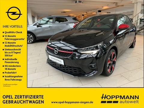 Opel Corsa F Line Individual
