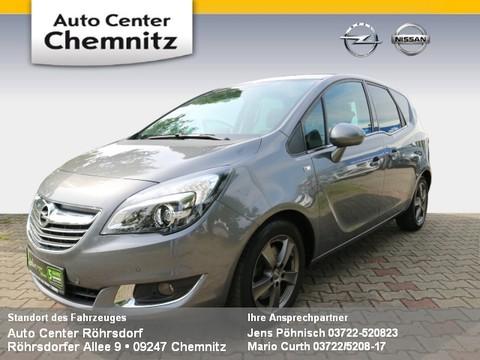 Opel Meriva 1.4 B Turbo Innovation