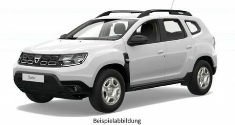 Dacia Duster SCe115 R P sen alu16 Privacy