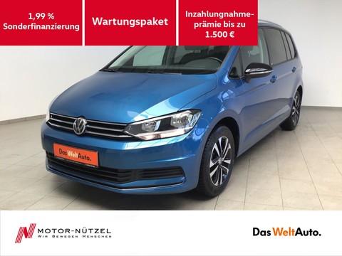 Volkswagen Touran 1.5 TSI IQ DRIVE 7SI