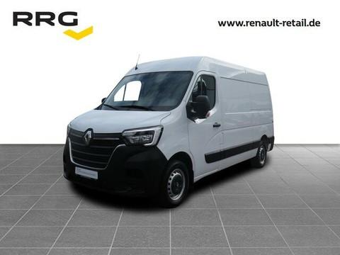 Renault Master 3.5 Kasten L2H2 t wenig km