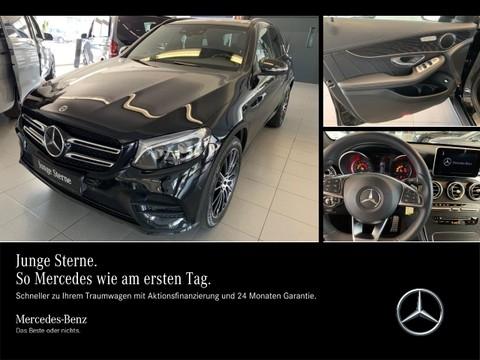 Mercedes GLC 350 d
