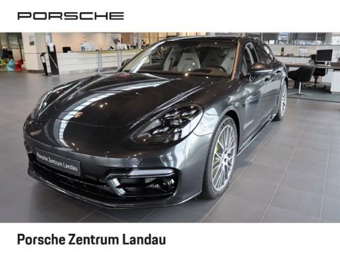 Porsche Panamera 4S E-Hybrid Sport Turismo Massagesitze