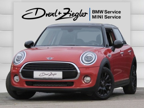 MINI Cooper 5-t Pepper Alu16