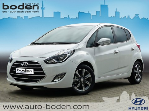 Hyundai ix20 1.6 Benzin Sondered YES Plus