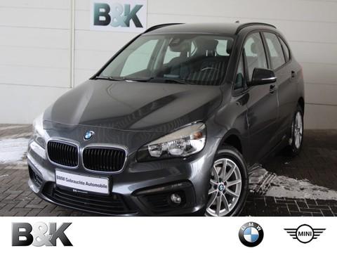 BMW 216 d Active Tourer Parkass Sportlenkr