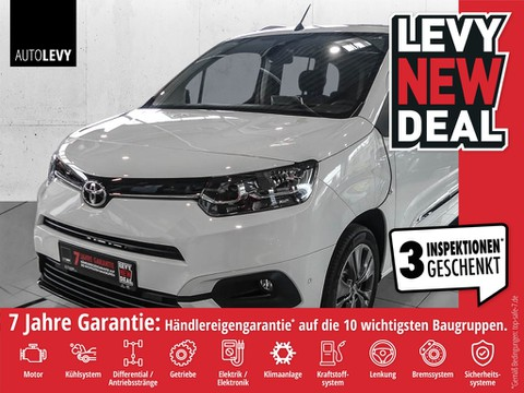 Toyota Proace City Verso Executive heizb Frontscheibe