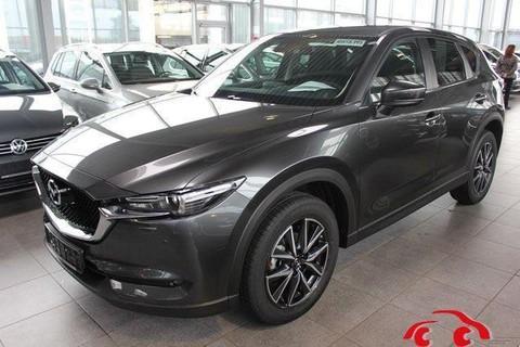 Mazda CX-5 2.2 L D 150 FWD EXCLUSIVE-LINE I-ACTIVS