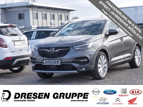 Opel Grandland X Business Innovation Plug-In-Hybrid