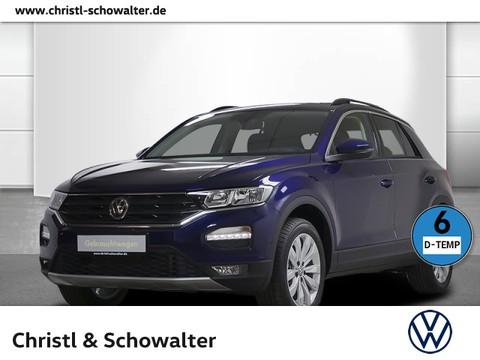 Volkswagen T-Roc 1.6 TDI Comfortline