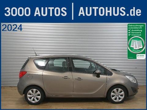 Opel Meriva 1.4 150 Jahre