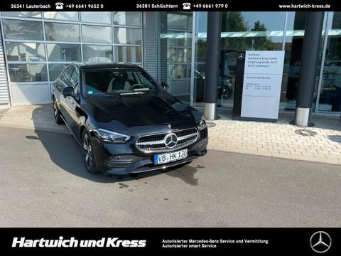 Mercedes-Benz C 220 d Avantgarde °°°°
