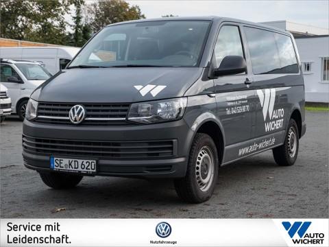 Volkswagen T6 2.0 TDI Kombi