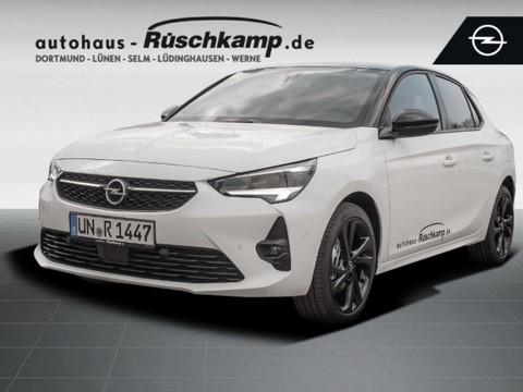 Opel Corsa 1.5 F LINE D Winterpaket