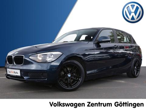BMW 114 i Fenster el
