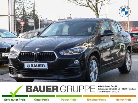 BMW X2 sDrive 18 i Advantage sDrive18i EU6d-T El