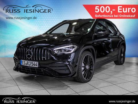 Mercedes-Benz AMG A 35 AMG GL Line