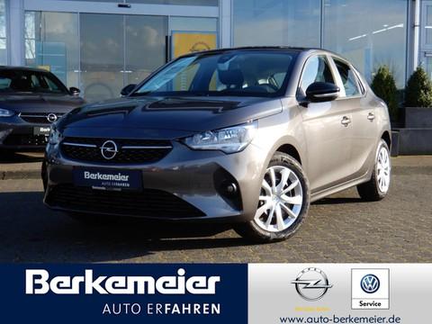 Opel Corsa 1.5 Edition