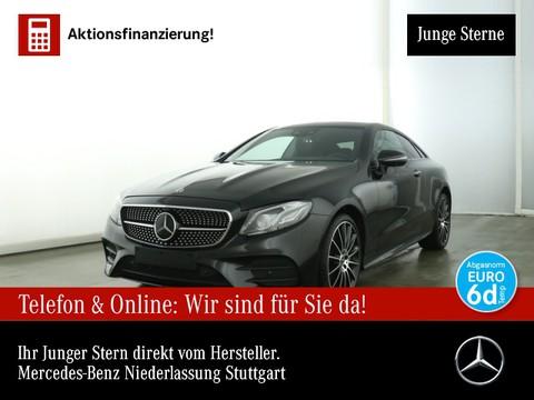 Mercedes-Benz E 450 Cp AMG °