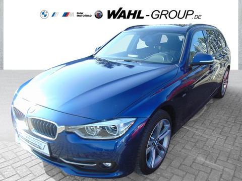 BMW 330 d xDrive Sport Line 18