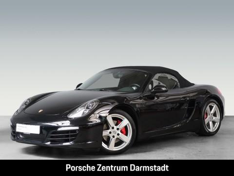 Porsche Boxster 3.4 S Tempostat