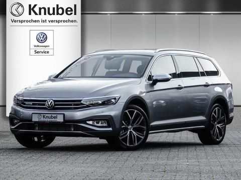 Volkswagen Passat Alltrack 2.0 TDI Fahrass