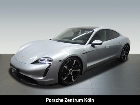 Porsche Taycan Performancebatterie 21 etc