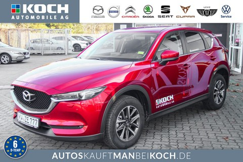 Mazda CX-5 SKY-G 194 FWD 5T 6AG EXCLUSIVE P top