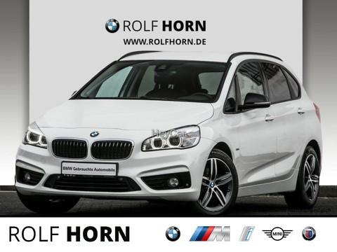 BMW 216 Active Tourer Sport L