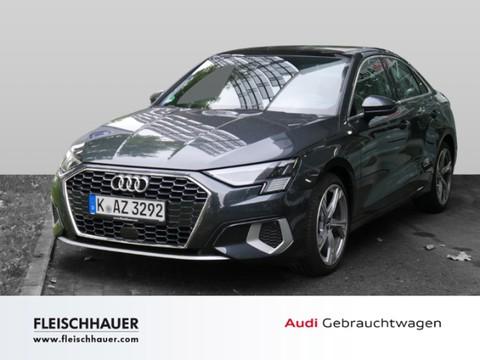 Audi A3 1.5 35 TFSI edition one EU6d-T