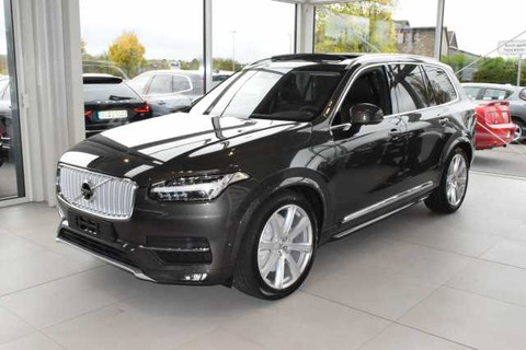 Volvo XC 90 D5 Inscritption