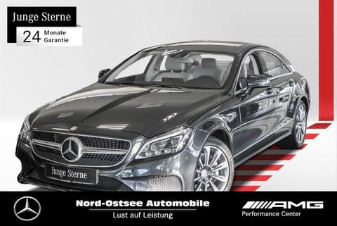 Mercedes-Benz CLS 400 Coupé Sportpaket