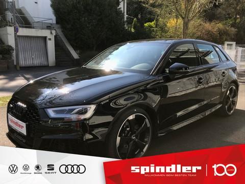 Audi RS3 2.5 TFSI Sportback