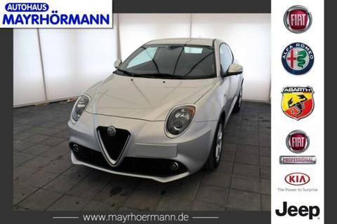 Alfa Romeo MiTo 1.4 Super 78PS KOFORT-PAKET UCONNECT