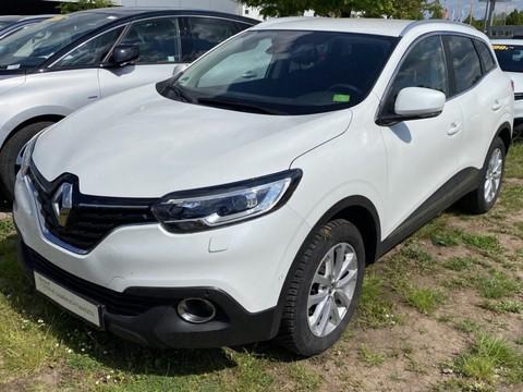 Renault Kadjar 1.5 dCi 110 BUSINESS Automatik