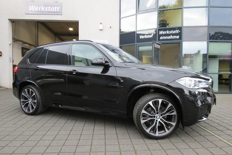 BMW X5 xDrive 35i M Sport Paket 21Zoll A
