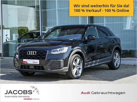 Audi Q2 1.0 TFSI ultra