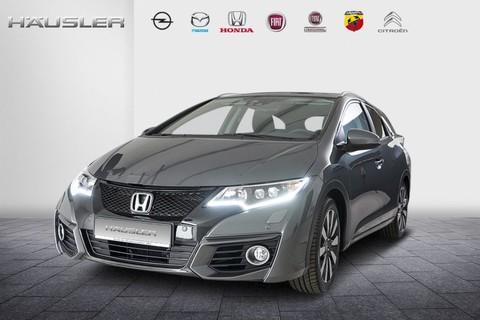 Honda Civic 1.6 i-DTEC Tourer Lifestyle