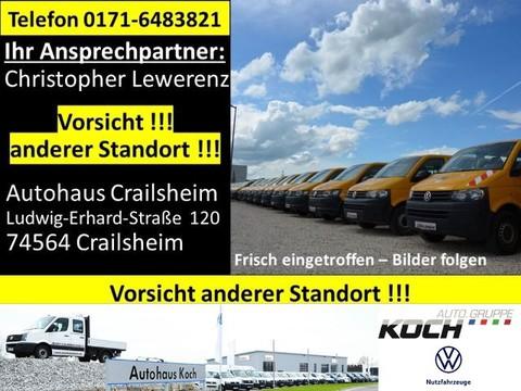 Volkswagen T6 Caravelle 2.0 TDI