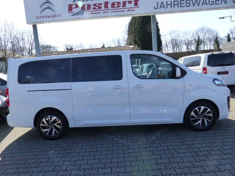 Citroën SpaceTourer 2.0 180 XL Business ( 6d-T)