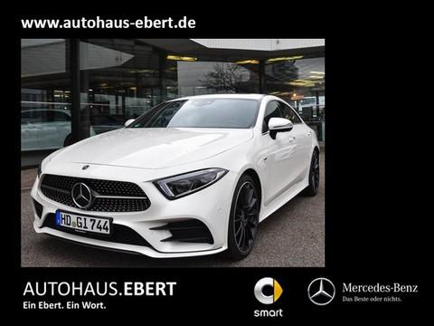 Mercedes CLS 450 Coupé Edition 1 Vollausstattung