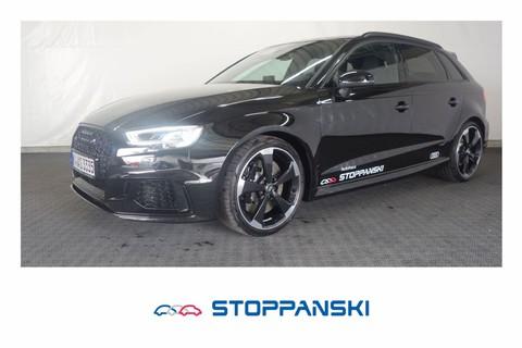 Audi RS3 2.5 TSI quattro Sportback